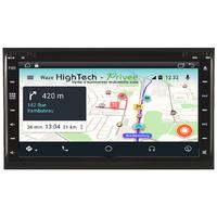 Autoradio GPS Wifi Bluetooth Android 8.1 Nissan Cube, Micra, Note, X-Trail, Qashqai, Pathfinder, Versa, Juke, Navara & Patrol