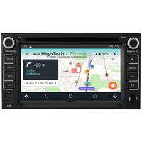 Autoradio Android 8.1 GPS Kia Ceed Carens Cerato Sorento Sportage Magentis et Picanto