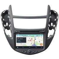 Autoradio GPS Wifi Bluetooth Android 9.1 Chevrolet Trax de 2013 à 2017