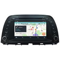 Autoradio Android 9.0 GPS Mazda CX-5 de 2012 à 2017
