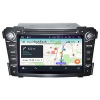 Autoradio GPS Wifi Bluetooth Android 8.1 Hyundai i40