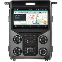 Autoradio GPS Android 8.0 écran tactile Ford F150 depuis 2013