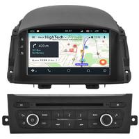 Autoradio GPS Android 8.0 Wifi Renault Koleos depuis 2013