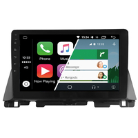 "Ecran tactile 9"" Android Auto (option Carplay) GPS Wifi Bluetooth Kia Optima de 2018 à 2019"