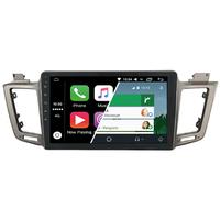 Ecran tactile Android Auto (option Carplay) GPS Wifi Bluetooth Toyota RAV4 de 2013 à 2018