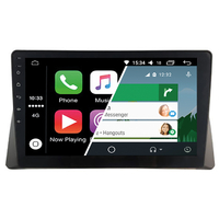 Ecran tactile Android Auto (option Carplay) GPS Wifi Bluetooth Honda Accord de 2008 à 2013