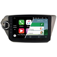 Ecran tactile Android Auto (option Carplay) GPS Wifi Bluetooth Kia Rio de 2011 à 2013