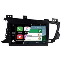 Ecran tactile Android Auto et Carplay GPS Wifi Bluetooth Kia Optima de 2011 à 2015