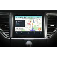 Autoradio GPS Android 7.1 Porsche Panamera de 2010 à 2016 et Macan de 2014 à 2018