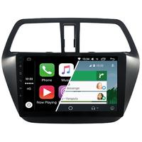 Ecran tactile Android Auto et Carplay GPS Wifi Bluetooth Suzuki S-Cross depuis 2013