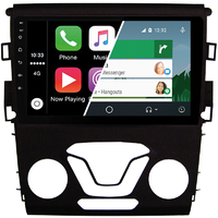 Ecran tactile Android Auto et Carplay GPS Wifi Bluetooth Ford Mondeo depuis 2014