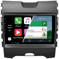 Ecran tactile Android Auto et Carplay GPS Wifi Bluetooth Ford Ranger depuis 2015