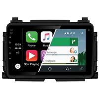 Ecran tactile Android Auto et Carplay GPS Wifi Bluetooth Honda HRV