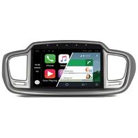 Ecran tactile Android Auto et Carplay GPS Wifi Bluetooth Kia Sorento depuis 2015