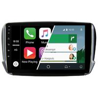 Ecran tactile Android Auto (option Carplay) GPS Wifi Bluetooth Peugeot 208 et 2008