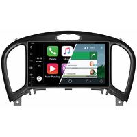 Ecran tactile Android Auto et Carplay GPS Wifi Bluetooth Nissan Juke de 2011 à 2018