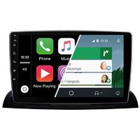 Ecran tactile Android Auto et Carplay GPS Wifi Bluetooth Mazda 3 de 2014 à 2019