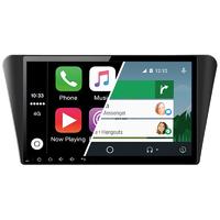 Ecran tactile Android Auto et Carplay GPS Wifi Bluetooth Peugeot 308 et RCZ