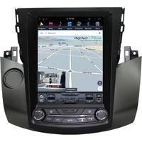 Tablette tactile Tesla Style Toyota RAV4 de 2006 à 2012 : Android 7.1 GPS Wifi Bluetooth