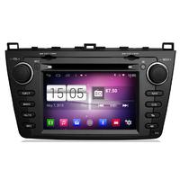 Autoradio Android écran tactile GPS DVD Mazda 6 de 2008 à 2012