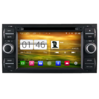 Autoradio Android écran tactile GPS DVD Ford Kuga, C-Max, S-Max, Fiesta, Focus, Fusion, Transit, Mondeo
