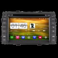 Autoradio Android écran tactile GPS DVD Kia Sorento de 2010 à 2013