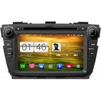 Autoradio Android écran tactile GPS DVD Kia Sorento de 2013 à 2015
