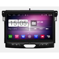 Autoradio Android écran tactile GPS DVD Ford Ranger depuis 2015