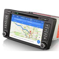 Autoradio Android 7.1 écran tactile GPS DVD Skoda Octavia et Yeti