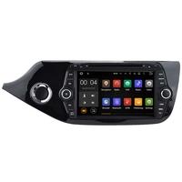 Autoradio Android 7.1 écran tactile GPS DVD Kia Cee'd depuis 2012