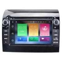 Autoradio Android 6.0  écran tactile GPS DVD Fiat Ducato depuis 2011
