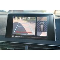 Interface Multimédia et caméra de recul compatible Peugeot Expert Connect NAV et Peugeot 208, 2008, 3008 et 5008 depuis 2017