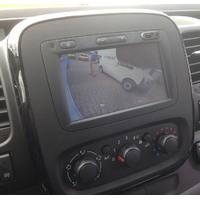 Interface caméra de recul & vidéo pour autoradio MediaNav : Renault Captur, Clio, Trafic, Master et Opel Vivaro Movano