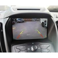 Interface multimédia A/V et caméra de recul pour Ford Kuga, C-Max, Focus, Mondeo, Galaxy et Ranger avec Ford SYNC-2