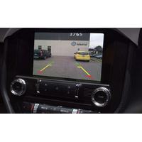 Interface multimédia A/V et caméra de recul pour Ford F150, Mustang, Transit, Focus et Ranger avec Ford SYNC-3