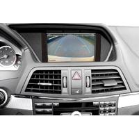 Interface multimédia A/V et caméra de recul Mercedes Classe C, Classe E, GLK et SLS avec NTG 4