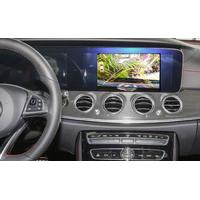 Interface multimédia A/V et caméra de recul Mercedes Classe E avec NTG 5.5/NTG 6 et Mercedes Sprinter W907 depuis 2018