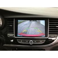 Interface multimédia A/V et caméra de recul Opel Astra, Insignia et Mokka avec Navi 900 Intellilink