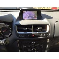 Interface multimédia vidéo et caméra de recul pour Opel Astra, Cascada, Insignia, Mokka et Zafira