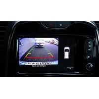Interface multimédia et caméra de recul pour autoradio R-LINK : Renault Captur, Clio, Trafic, Master, Megane 3, Zoe et Opel Vivaro Movano
