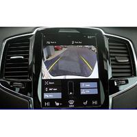 Interface Multimédia et caméra de recul compatible Volvo avec Sensus Connect Touch 12,3 pour Volvo S90 et XC90