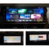 Interface Multimédia HDMI et caméra de recul compatible Porsche Cayenne et Volkswagen Touareg depuis 2018