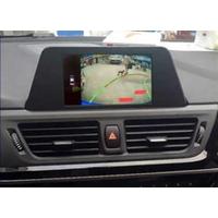 Interface Multimédia HDMI et caméra de recul compatible BMW Evo depuis 2017