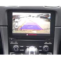 Interface Multimédia HDMI et caméra de recul compatible Porsche Cayenne, 911, Cayman, Macan et Boxster avec PCM 4.0