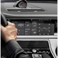 Interface Multimédia et caméra de recul compatible Porsche Panamera et Bentley Continental depuis 2017