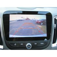 Interface Multimédia et caméra de recul compatible Chevrolet Malibu et Cadillac TX5 de 2016 à 2018