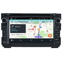 Autoradio Android 9.0 GPS Kia Ceed de 2009 à 2013
