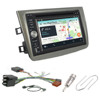 Pack autoradio Android 8.1 GPS Alfa Romeo Mito de 2008 à 2018
