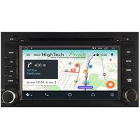 Autoradio GPS Wifi Bluetooth Android 8.1 Seat Leon de 2012 à 2019 et Seat Ateca