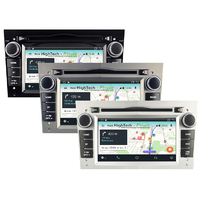 Autoradio GPS Wifi Bluetooth Android 8.1 Opel Astra, Zafira, Corsa, Antara